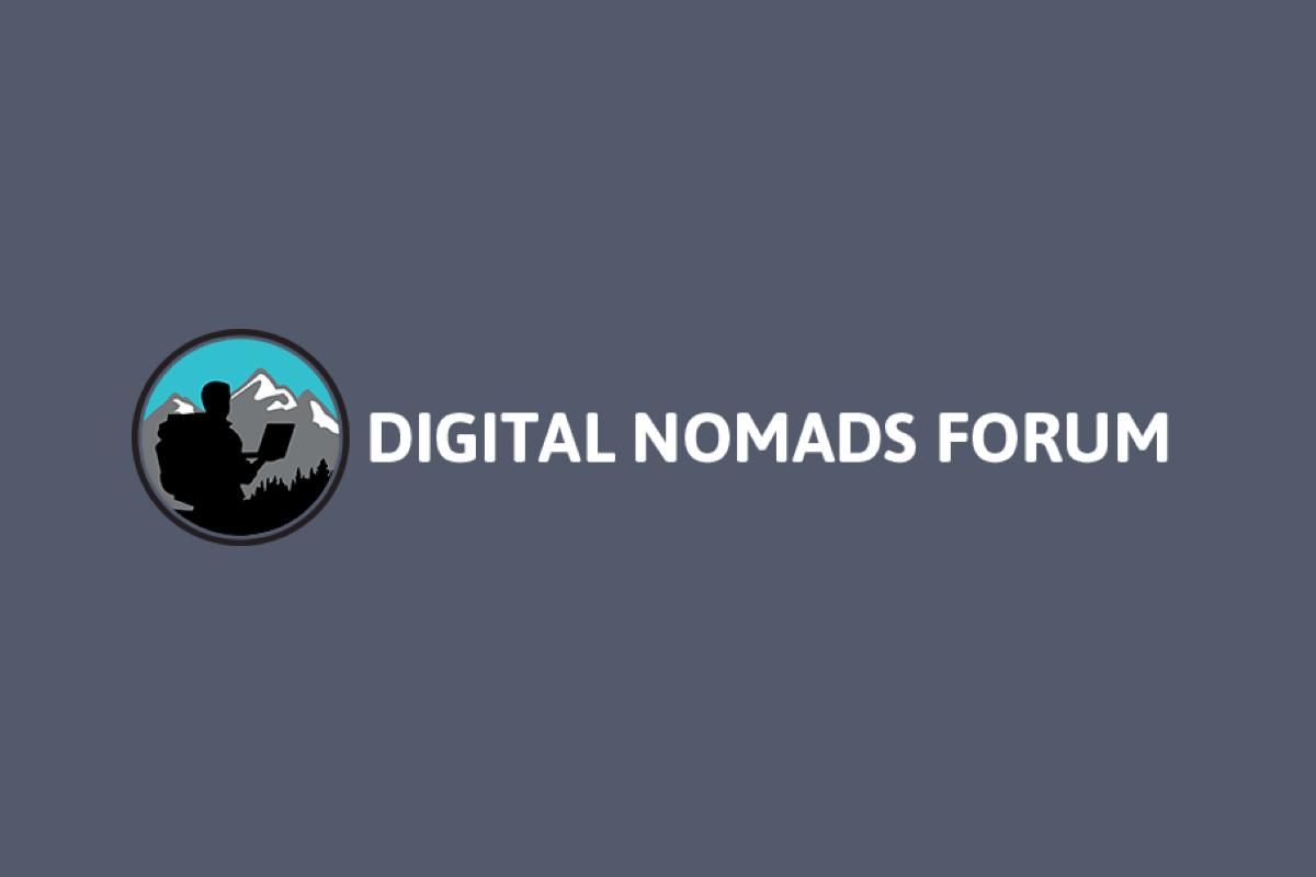 Digital Nomads Forum