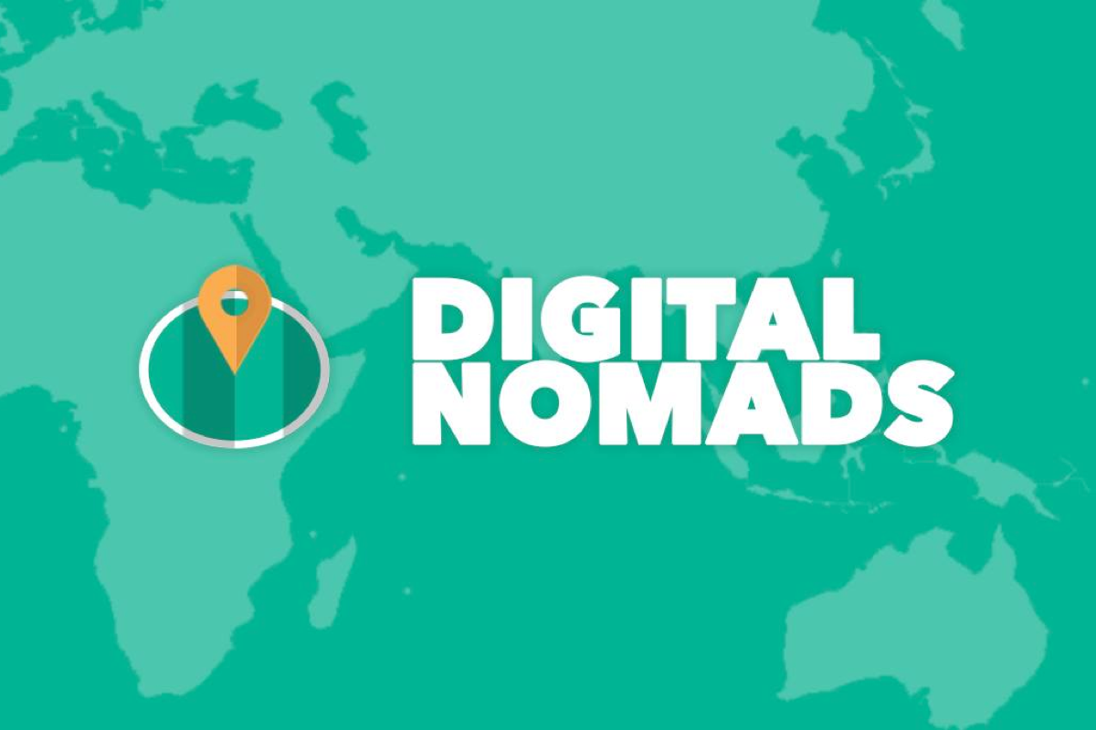 Digital Nomads Hub