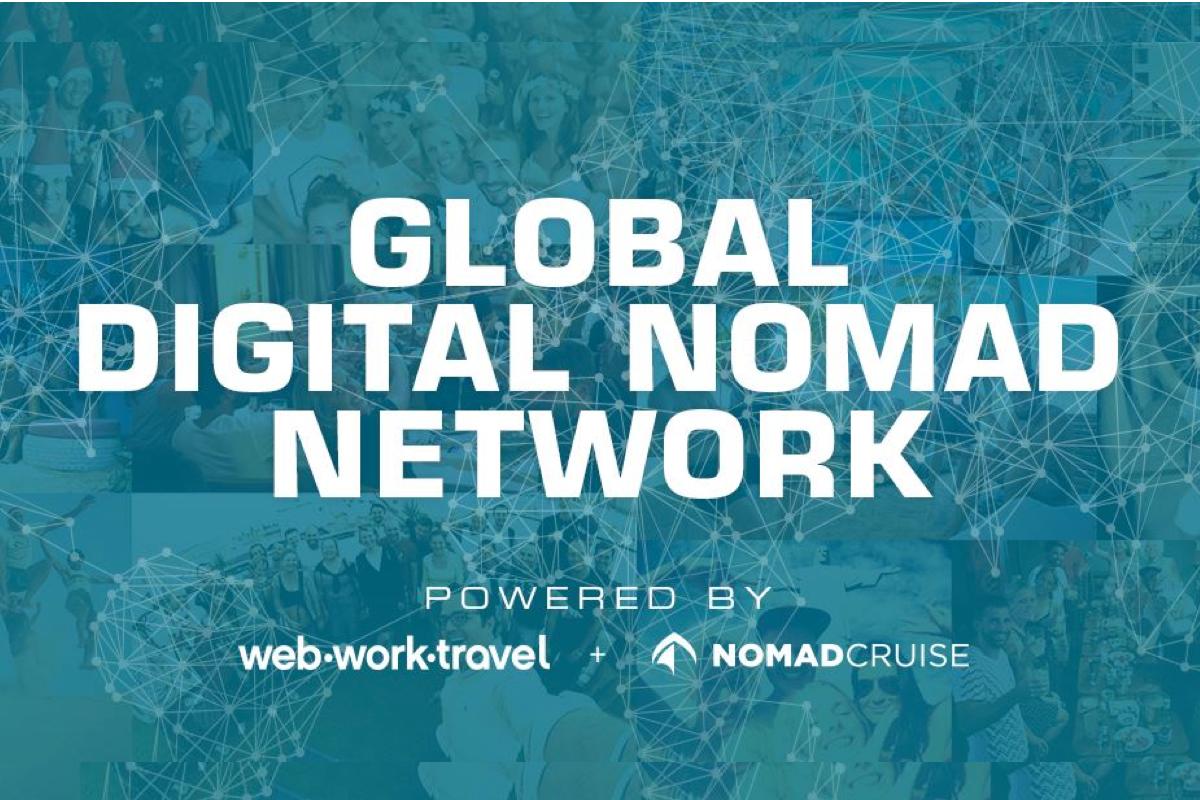 Global Digital Nomad Network