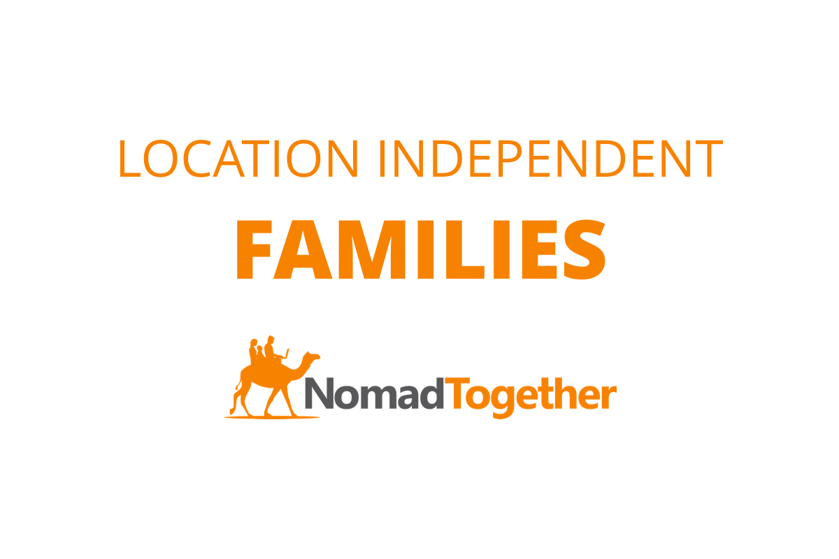 Location Independent Families