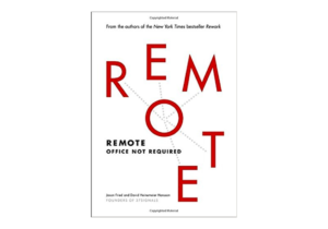 Remote: Office Not Required
