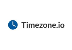 timezone.io