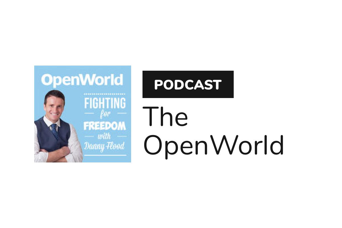 The OpenWorld