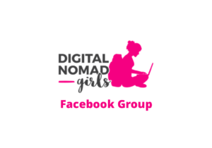 digital nomad girls