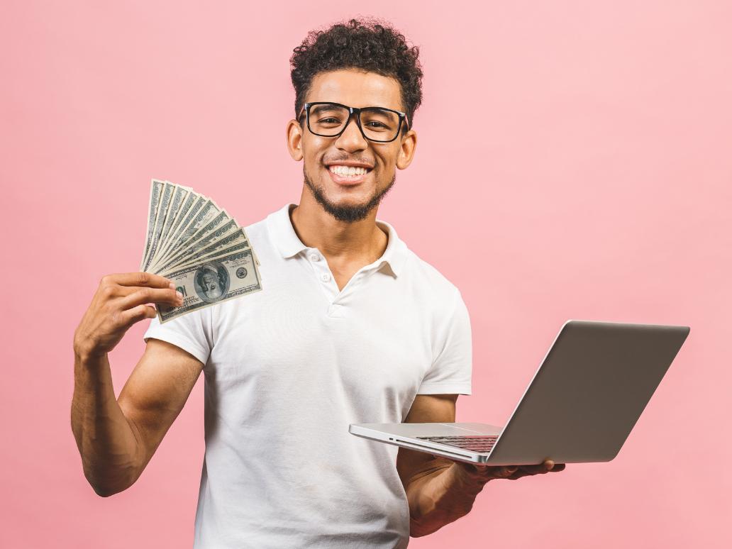 Step 4-How to make Money